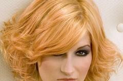 Atak truskawkowych włosów!