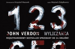 "Audiobook ""Wyliczanka"" John Verdon"