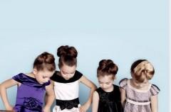 Baby Dior na jasień  zimę 2012/13