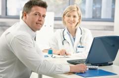 Badania profilaktyczne mężczyzn po 30-tym roku życia