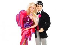Barbie i Ken znowu razem!