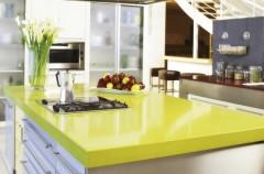 Blat roboczy w kuchni - jaki wybrać?