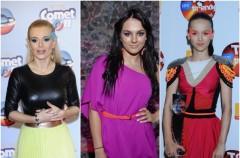 Brodka, Doda i Farna nominowane do MTV EMA 2011!