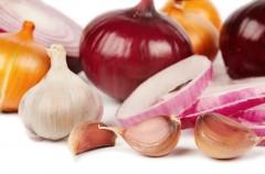 Chcesz uniknąć raka-jedz cebulę i czosnek!