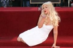 Christina Aguilera - upadający anioł?