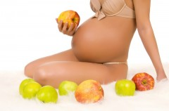 Co powinno się jeść w ciąży, aby maluszek urodził się zdrowy?