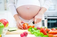 DHA w ciąży to zdrowie Twojego dziecka