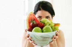Dieta przy cerze trądzikowej
