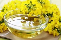 Dieta śródziemnomorska nad Bałtykiem czyli czy można zastąpić oliwę z oliwek olejem rzepakowym?