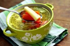 Dieta w walce z grypą i przeziębieniem