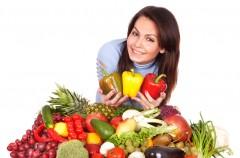 Dlaczego trzeba jeść warzywa i owoce?