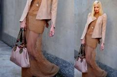 Długie spódnice - najważniejsze trendy 2011
