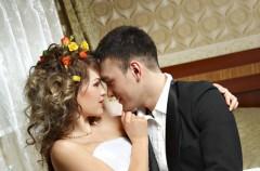 Filmy z nocy poślubnej - nowa moda?