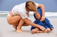 Gdzie pojechać z dzieckiem nad morze?