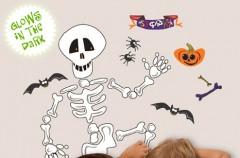 Halloween pretekstem do spotkania i rozmowy