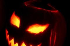 Halloween - święto dyni