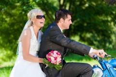Jak oszczędnie zorganizować ślub i wesele