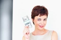 Jak przyciągnąć pieniądze i sławę?