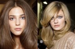 Jak wyprostować włosy na szczotkę?