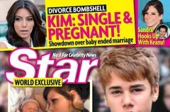 Justin Bieber ma dziecko z fanką?