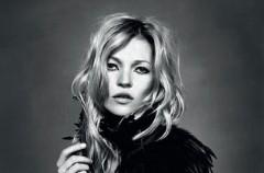 Kate Moss zostanie nauczycielką