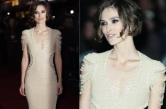 Keira Knightley - Jej uroda i styl