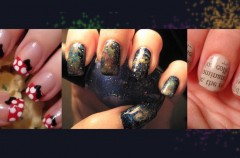Kolorowe paznokcie - zrób to sama!