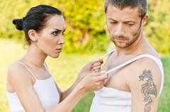Konflikty w małżeństwie