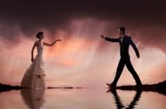 Kto więcej zyskuje w małżeństwie?