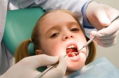 Lęk dziecka przed dentystą