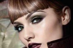 Makijaże na jesień 2011