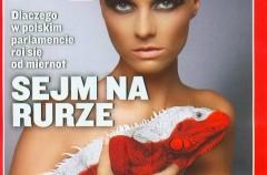 Marta Szulawiak - Top Poseł?