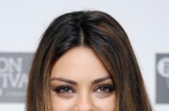 Mila Kunis - wschodząca gwiazda Hollywood