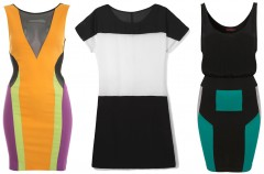 Modne sukienki modułowe
