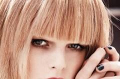 Modny makijaż z kampanii reklamowych