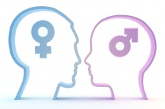 Mózg kobiecy kontra mózg męski! Czym się od siebie różnią?