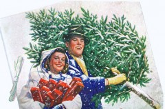 Najlepsze świąteczne reklamy!