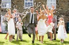 Najpopularniejsze przesądy ślubne