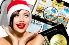 Niedrogie zestawy kosmetyków - przegląd!