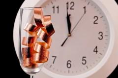 Nowy Rok, nowe plany - psycholog radzi
