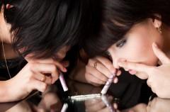 Objawy przyjmowania narkotyków: amfetamina