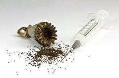 Objawy przyjmowania narkotyków: opiaty
