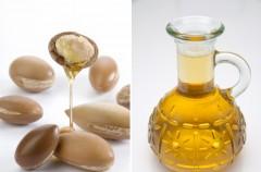 Olejek arganowy - właściwości i zastosowanie