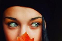 Piękna polska jesień i czyhająca za rogiem depresja