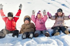 Pomysły na ferie zimowe w mieście