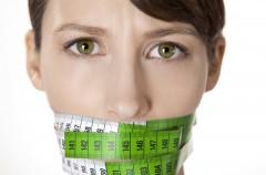 Przestań liczyć kalorie!