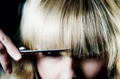 Salon fryzjerski w domu
