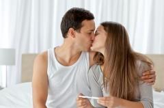 Seks-pozycje: Aby zajść w ciążę