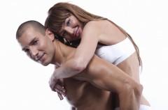 Seks-pozycje: Kochaj się i trenuj
