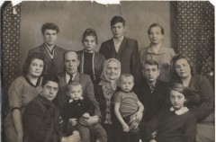 Świekra, pociot, zełwa, swak - czyli mało znane określenia członków rodziny